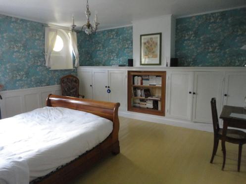 Chambre Van Gogh après