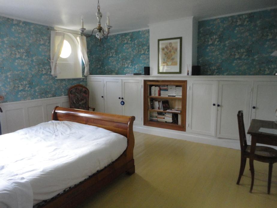 Chambre Van Gogh 2