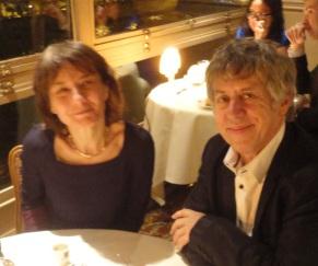 Michel et Isa